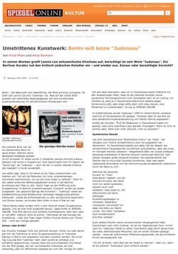 11 Der Spiegel Online, Berlin, 2007.jpg