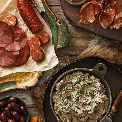 Canadian Living / Feast