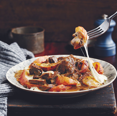 Canadian Living / Comfort Food