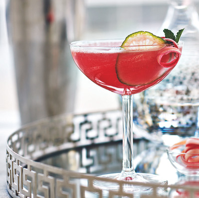 Canadian Living / Cocktails