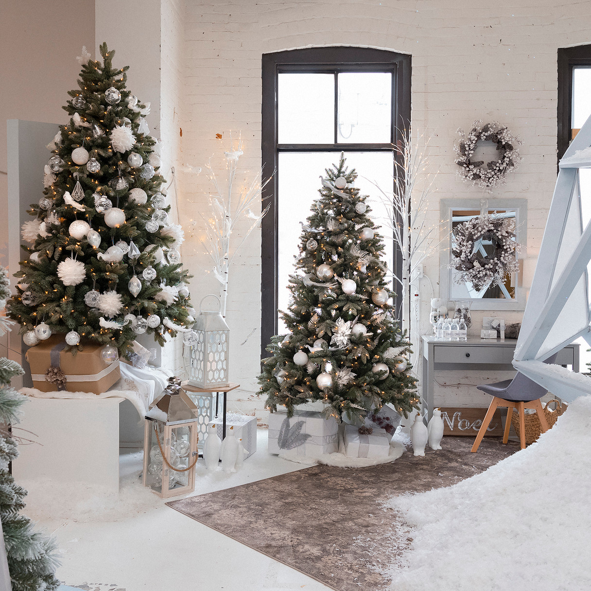 Canadian Tire / Canvas Holiday