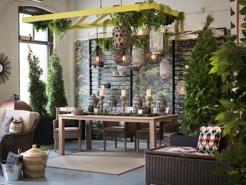 Canadian Tire / Curation & Styling