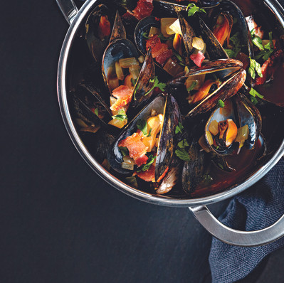 Canadian Living / Seafood