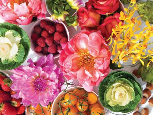 Garden / Home Art Direction & Editorial Design