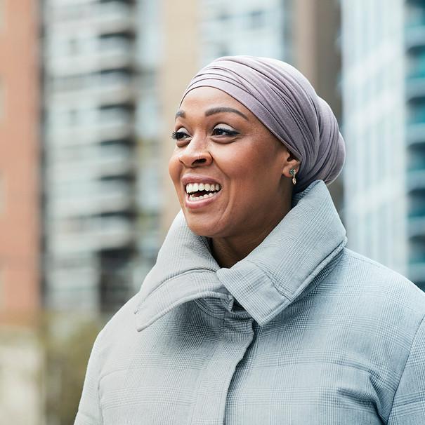 Dr. Fatimah Jackson-Best