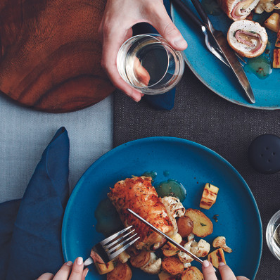 Canadian Living / Thanksgiving