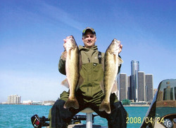 craig GM walleye