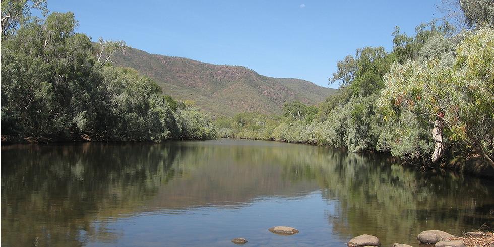 Wild River Ramble