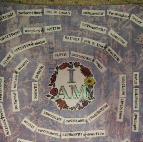 """""""I AM"""""""