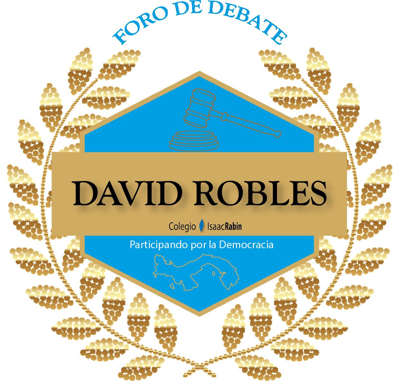 Debate David Robles