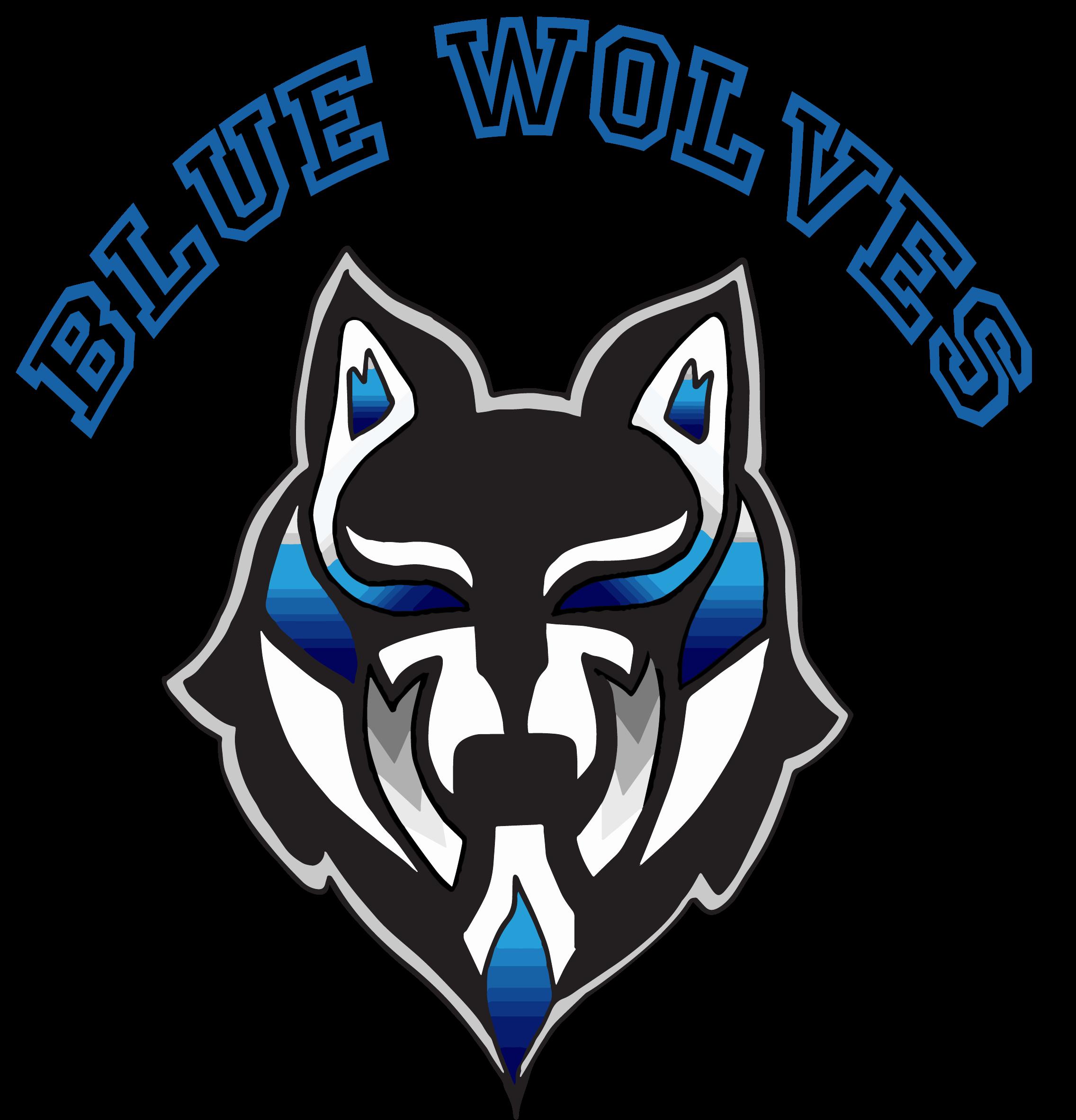 Deporte - Blue Wolves