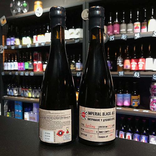 Правда Barrel Aged Imperial Black Ale 0.33