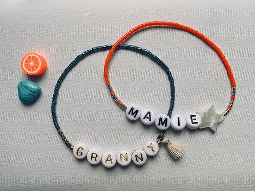 Bracelet Grand-Mère
