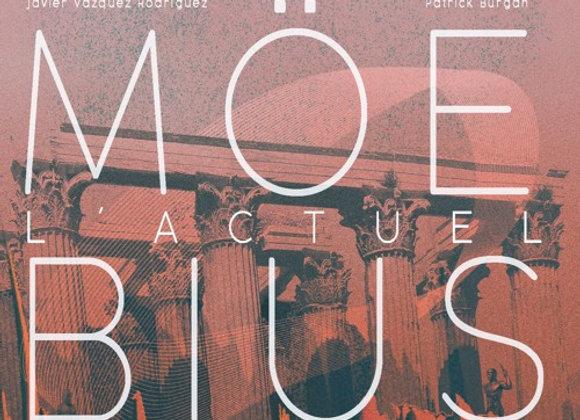 CD Moebius Quartet