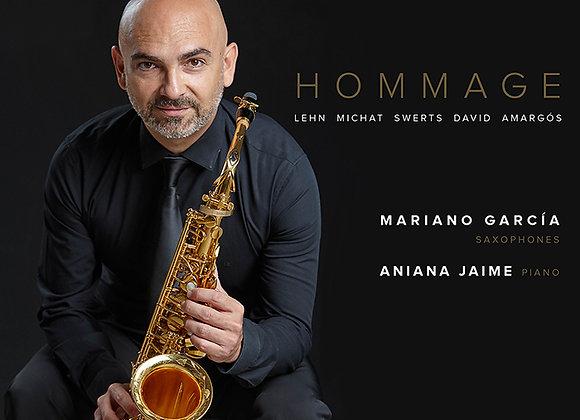 CD Mariano Garcia