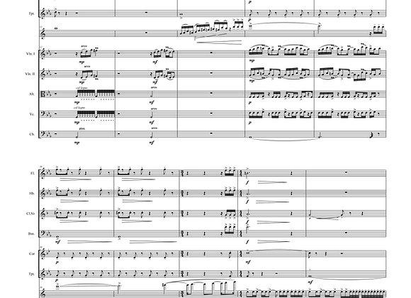 SHAMS Ensemble de Saxophones