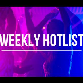 Weekly Hotlist VI