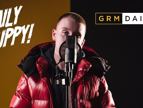 The Rise of Aitch, Manchester's Newest Rap Genius