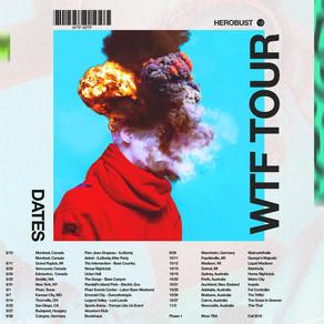 Wonk Of The Week: Herobust - WTF