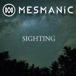 Wonk of the Week: Mesmanic - Sighting