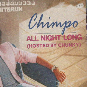 Chimpo on Manny's Music Scene & More