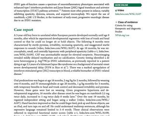 Cooper in Neurology Journal