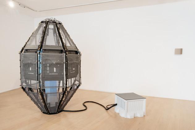Felix Kalmenson, Atlas, 2017