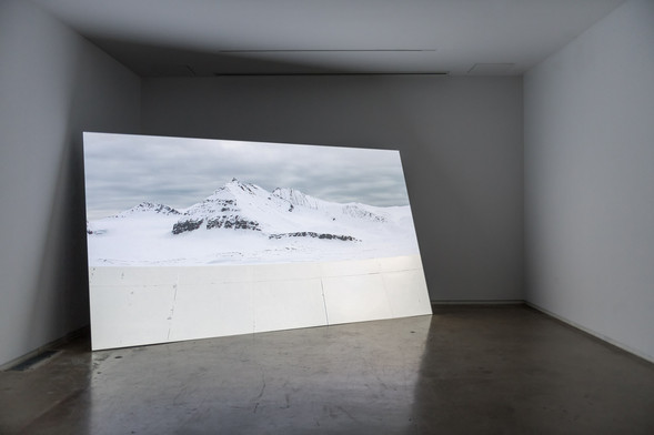 Emilija Škarnulytė, No Place Rising, 2017