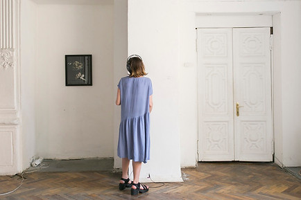 Lina Lapelytė, Yes, Really! Recurring performance, 2014.