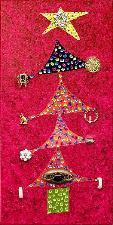 Christmas Tree Bling 1