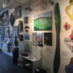 St. Pete ArtWorks is OPEN Christmas Eve