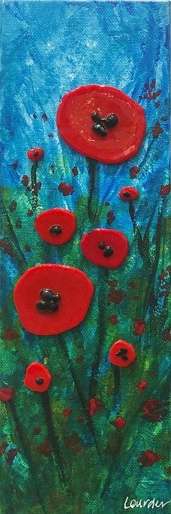 Poppy Fields 1