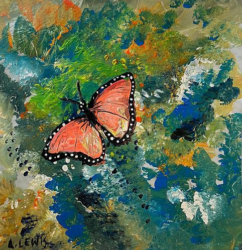 The Beauty of Butterflies 4