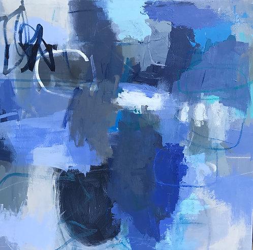 Indigo Blues #2