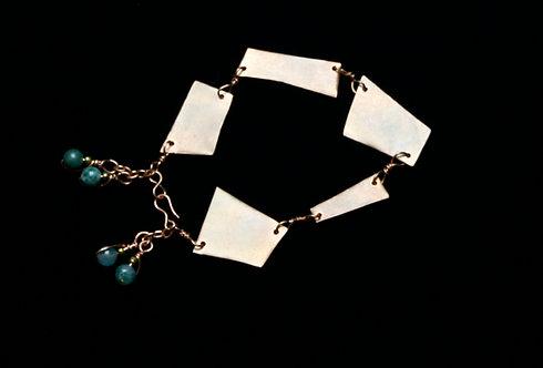Copper Bracelet I