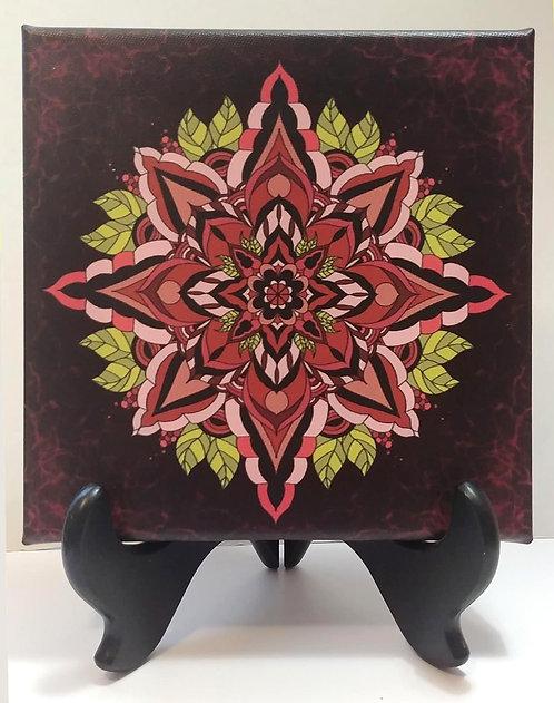 Mandala I