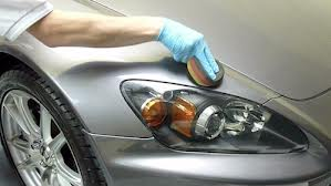 New Car Paint Protection