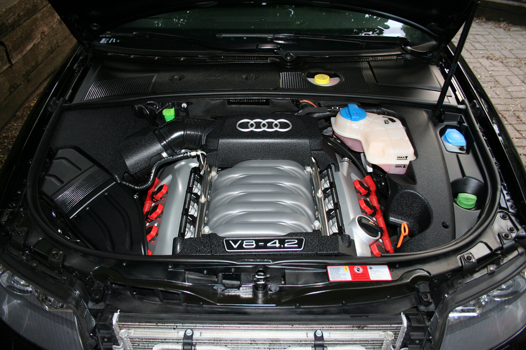Engine Cleans