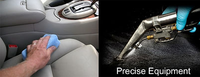Autogleam Car Valeting - Ipswich
