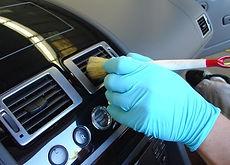 Autogleam Car Valeting