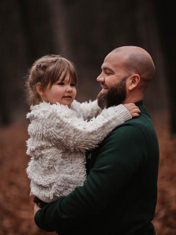 © Emily Parry Fotografie - Familieshoot
