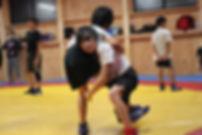 新潟レスリング 2