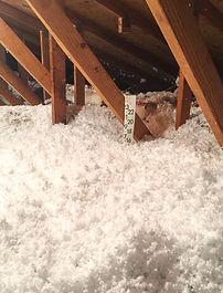 attic insulation dallas fort worth
