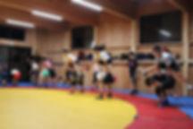 フィットネス新潟レスリング2