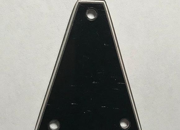 Jackson Truss Rod Cover