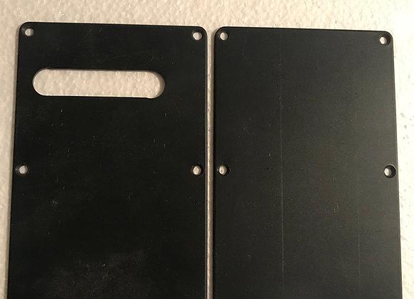Kiesel/Carvin Tremolo Backplate