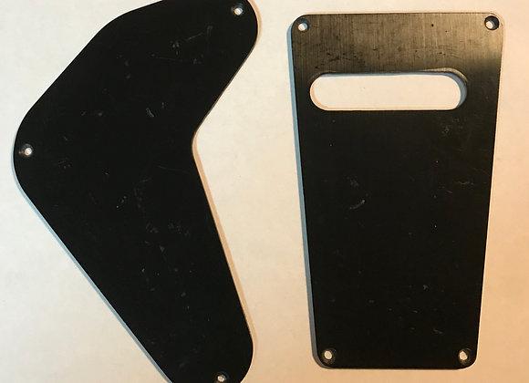 PRS P22/24 Backplate and Tremolo
