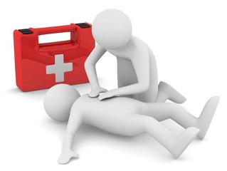 Первая помощь при эпилептическом припадке - для распространения на работе