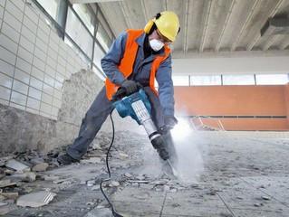 Устранение вредного воздействия шума на здоровье работников