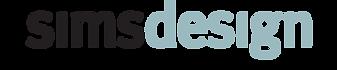 Sims Design Logo